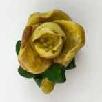 Plaster Yellow Rose