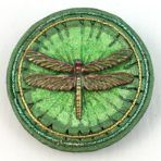 Rossi Green Dragonfly
